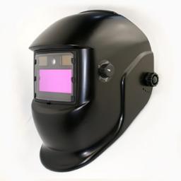 маска сварщика с автоматическим затемнением(LED)HE-1110L-B