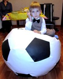 Мячик (мяч)