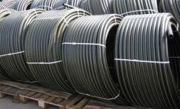 Трубы для газопроводов из полиэтилена ПЭ100, ПЭ80 по ГОСТ Р 50838 95