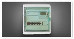 Щиты автоматики систем вентиляции