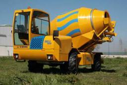 DAVINO RUNNER 560.2 Мобильный бетонный завод