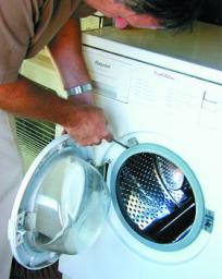 Ремонт стиральных машин всех марок!