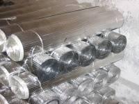 Стеколткань армированная алюминиевой фольгой