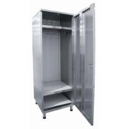 Шкаф для одежды нейтральный