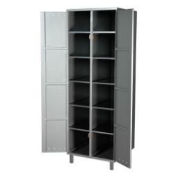 Шкаф нейтральный для хранения хлеба
