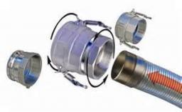 Металлорукава с Cam Lock АС 3695П - ПТ 32*40* 2.0