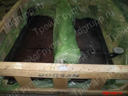 13F52000, 400206-00340 Радиатор масляный Doosan S340, S420, S500