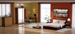 Спальный гарнитур Malia