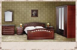 Спальный гарнитур Нижегородец 94