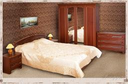 Спальный гарнитур Нижегородец 93