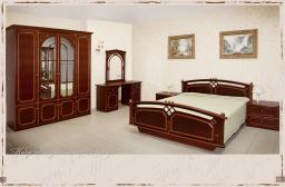 Спальный гарнитур Нимфа