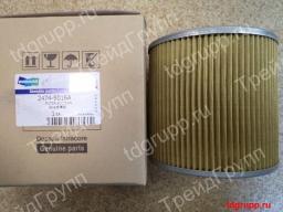 2474-9016А фильтр гидробака Doosan