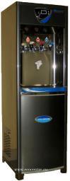 Автомат питьевой воды премиум класса ED-3587 с нагревом и охлаждением