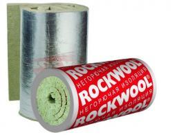 Rockwool Тех Mат Роквул 60мм