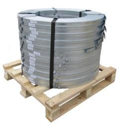 Полоса стальная оцинкованная 4х25мм