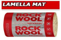 Rockwool Lamella Mat L (Ламелла Мат)