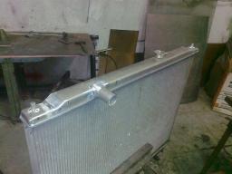 Алюминиевые бачки на любые радиаторы! от 3800 руб.