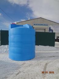 Бак для воды 10000 л