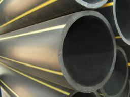 Труба ПЭ-100 SDR-11 д.110