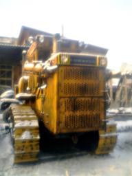 Продам Komatsu D155