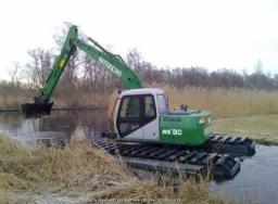 Waterking WK 80 год выпуска 2012