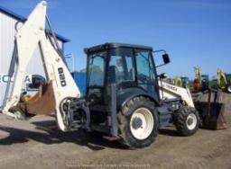 Terex 820 Б/У год выпуска 2007