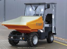 Bergmann 1160 Frontkipper год выпуска 2013