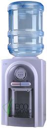 Кулер для воды «Ecotronic» C2-TE (серый)