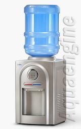Кулер для воды Ael130 silver