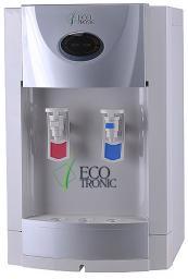 Пурифайер Ecotronic B30-U4T white/silver