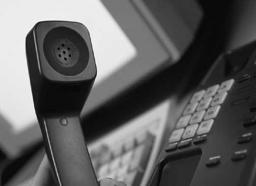 Прослушивание телефонных переговоров