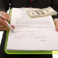 Составление договоров купли-продажи