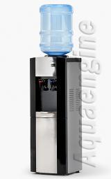 Кулер для воды «AEL» 116B (с холодильником)