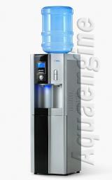 Кулер для воды AEL-180c LCD