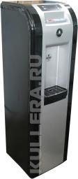 Кулер для воды «Ecotronic» P8-LX Black (с нижней загрузкой бутыли)