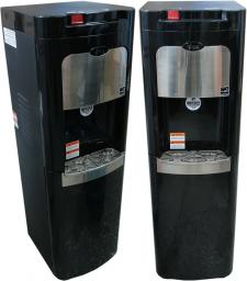 Кулер для воды Ecotronic C8LX (с нижнез загрузкой бутыли)