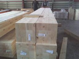 Брус (ангарская сосна) 200х140х(4000-5800)мм. влажность 12% -18000 руб./куб.м.