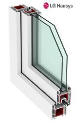 Окна LG Hausys L-700