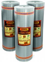 Теплоизол - Ф - теплоизоляция для бань и саун 6мм