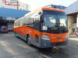 Продается автобус туристический KIA GranBird ParkWay ,2013 год