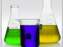 Промышленная химия (растворители)