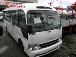 Продается городской автобус Hyundai County 2012 г