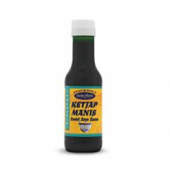 Соус соевый сладкий (Ketjap Manis) 500 г