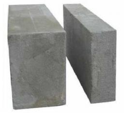 Пенобетонные армированные блоки 588-300-188 по 2500 руб. за м3