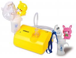 Ингалятор OMRON Comp AIR C24 Kids Компрессорный небулайзер для детей