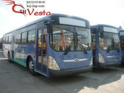 Продается городской автобус Hyundai Super Aero City 2012 г
