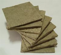Базальтовый картон БВТМ-К толщина 5 мм