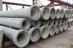 Трубы железобетонные безнапорные ГОСТ 6482-88