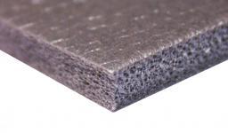 Изолон НПЭ фольгированный, метализированный
