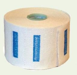 Воротнички бумажные в рулоне (100 шт.)